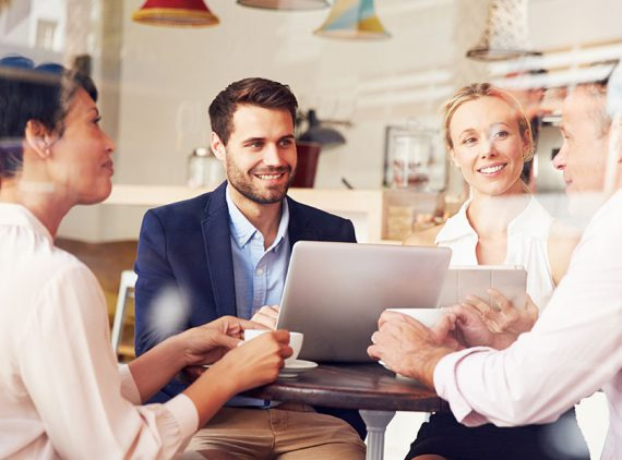 Small Business/Mergers and Acquisitions